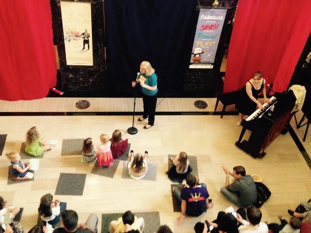 Fiddlesticks Pittsburgh Symphony Summer Escape Concert