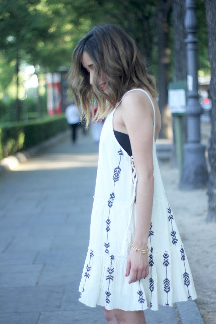 Boho dress14