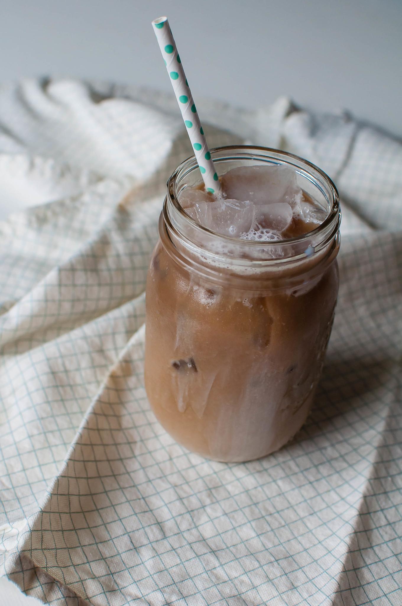 Cold Brew Coffee 12