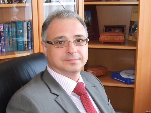Посол в Італії: «Що б я не розповідав про реформи, Unicredit говорить про суддівський бєспрєдєл»