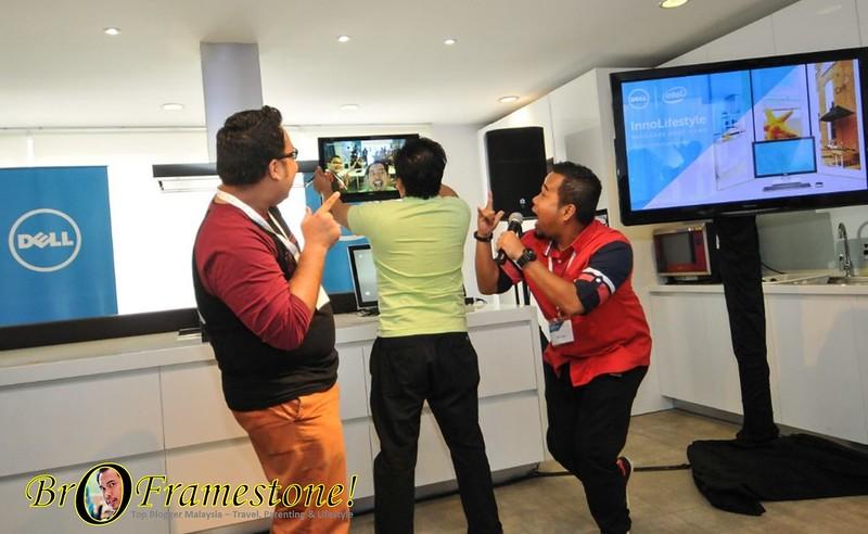 Selfie Bro Framestone Mr Jocko Mohd Zarin