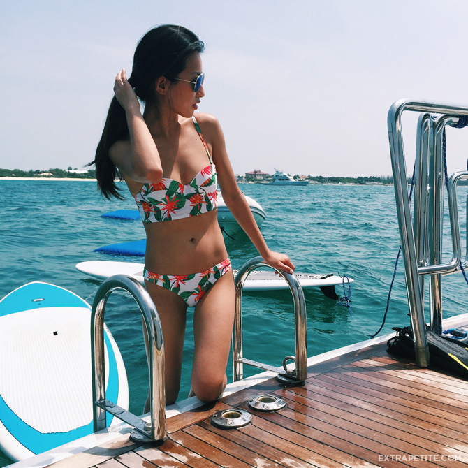 asos floral bikini coverup2