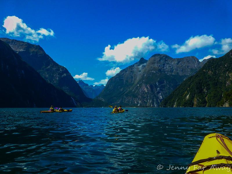 Milford Sound9
