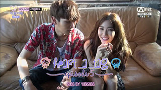 Heart A Tag Ep.5