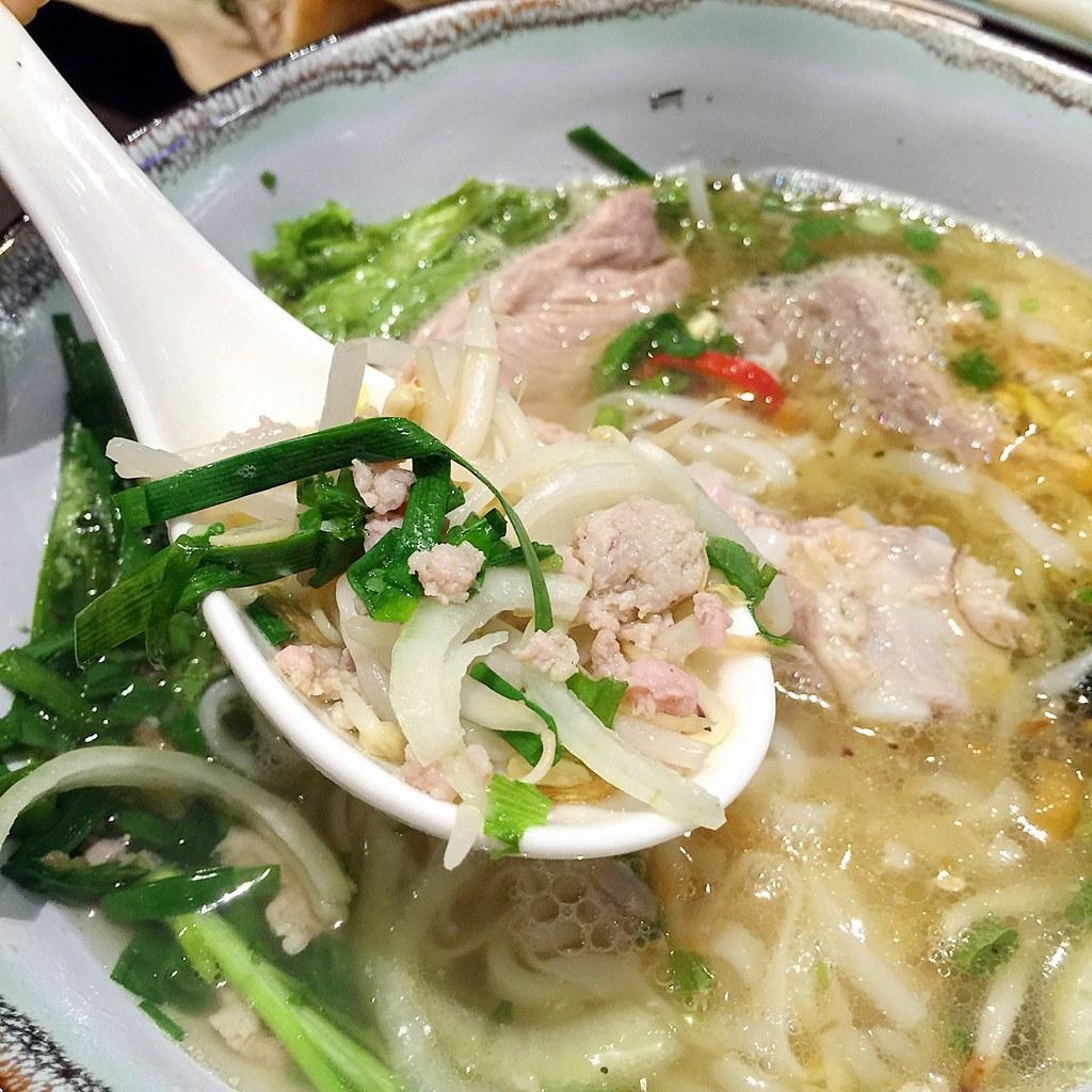 Vietnamese food Pho Vietz  - Atria Damansara Jaya-005