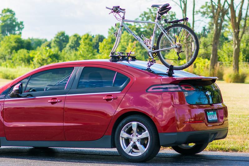 Seasucker Bike Rack