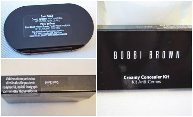 concealer bb