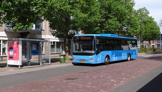 Harderwijk, Crossway Iveco Regio IJsselmond