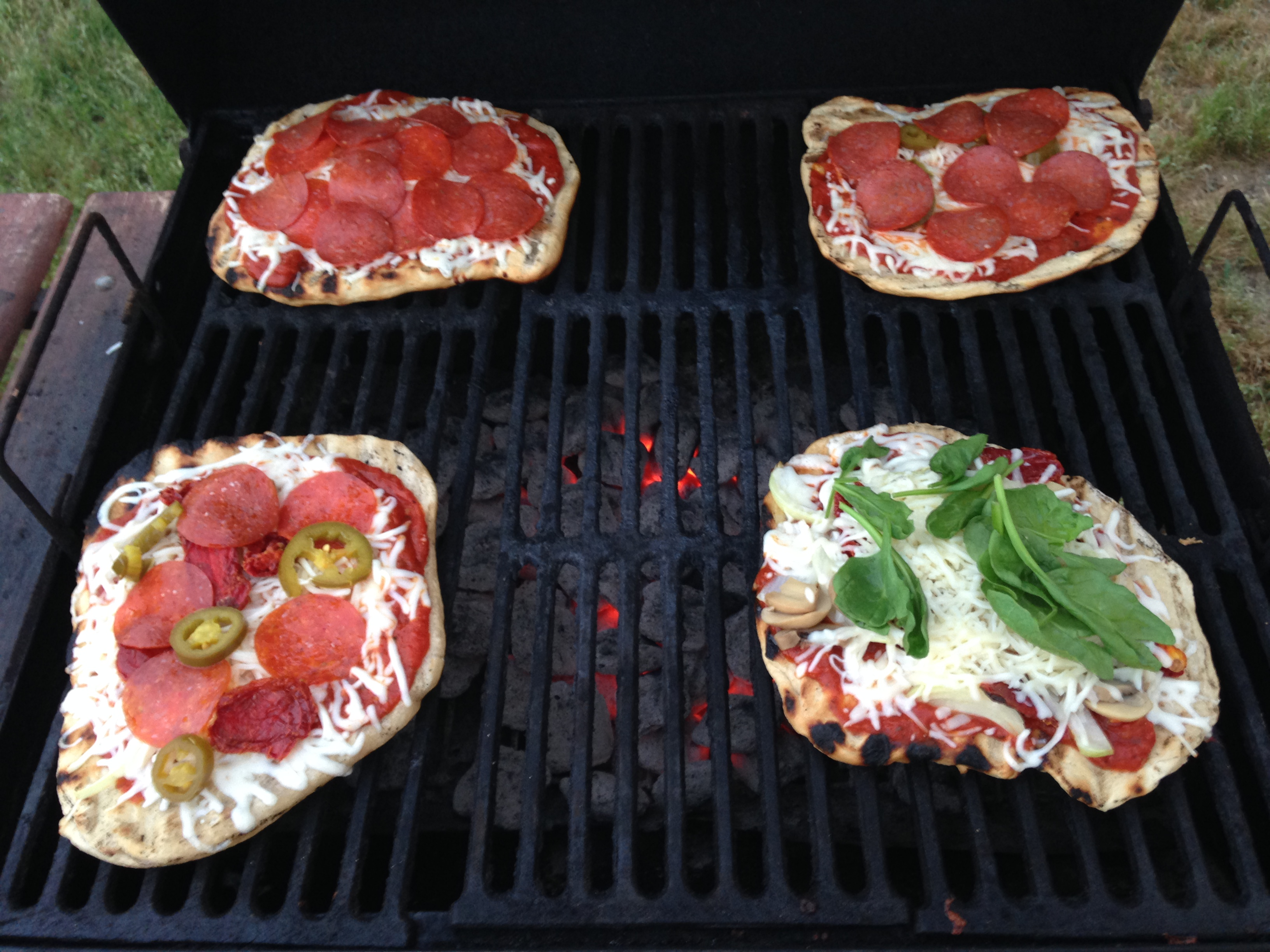 pizza grilling_4