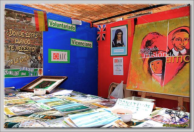Feria de Asociaciones en Briviesca (16)