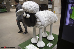 RUFFLES No.43 - Shaun The Sheep - Shaun in the City - London - 150512 - Steven Gray - IMG_0587
