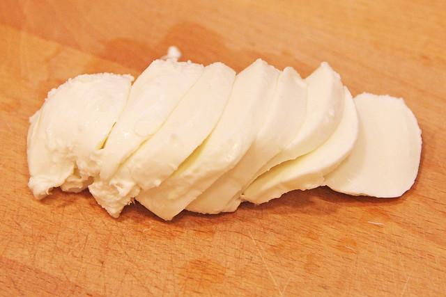 Receta HAmburguesa Gourmet