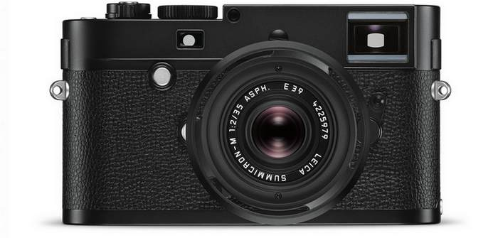 Leica dévoilera un appareil «mirrorless» plein format à objectif fixe le 11 juin 2015