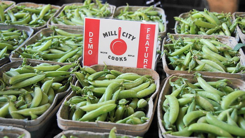 June 4, 2016 Mill City Farmers Market