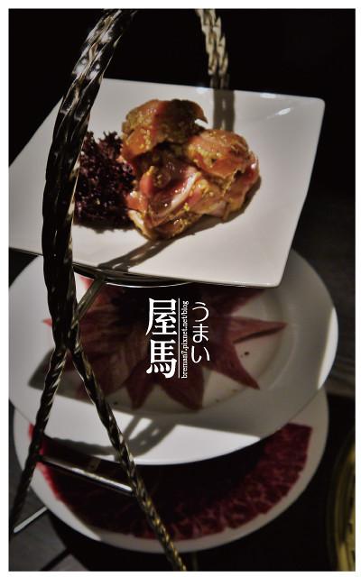 台中人氣燒肉店屋馬燒肉-7