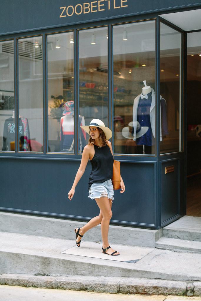 Big Hong Kong shopping guide - smarttravelasia.com