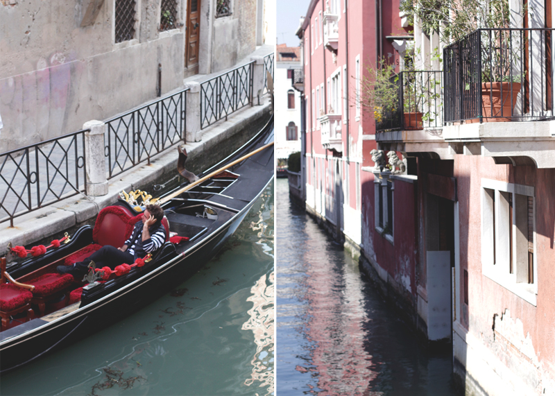 Top Spots in Venice, Bumpkin Betty Travel Blog