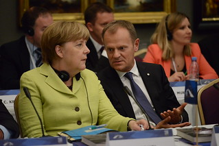 EPP EaP Leaders' Meeting - 21 May