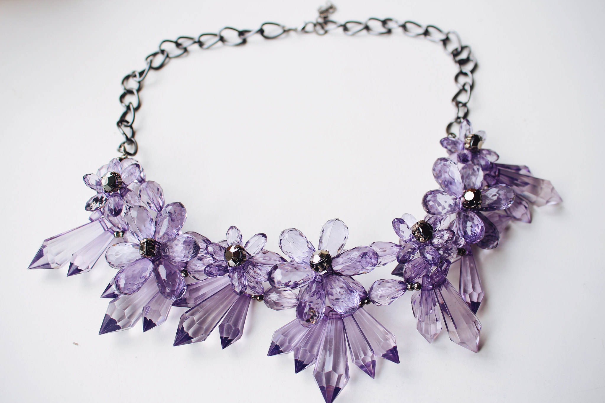 flower-statement-necklace-ebay