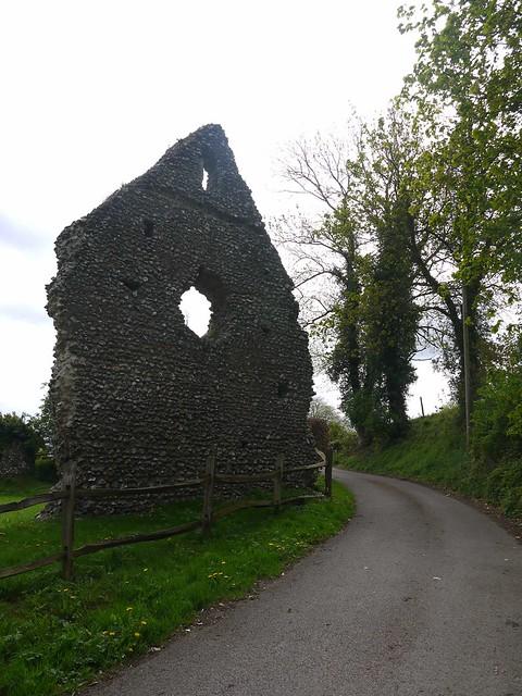 12th Century Chapel