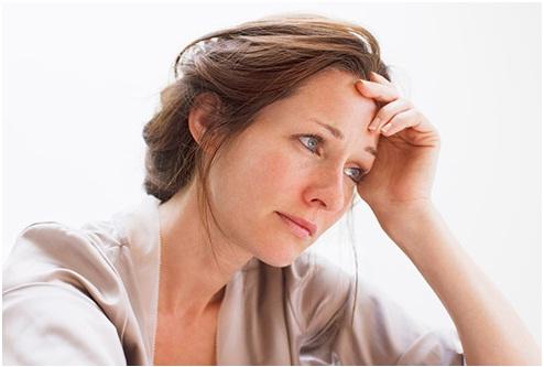 Mệt mỏi kéo dài có thể là báo hiệu của một cơn đau tim