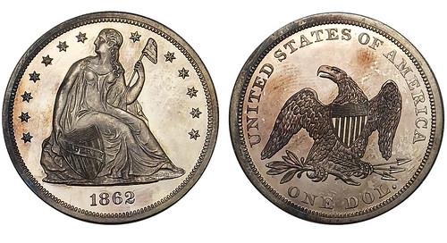 Numismatic Auctions sale #57 lot 0643