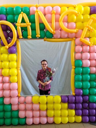 Dance Balloons