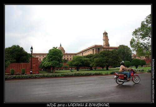 JOUR 27 : 23 AOUT 2012 : VISITE DE DELHI - FORT ROUGE - TRANSFERT A L'AÉROPORT INTERNATIONAL