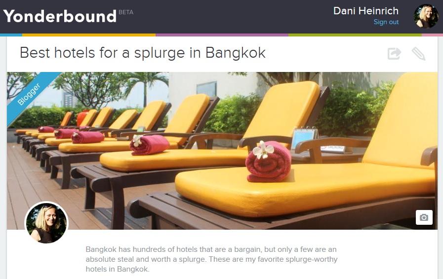 Bangkok Yonderbox