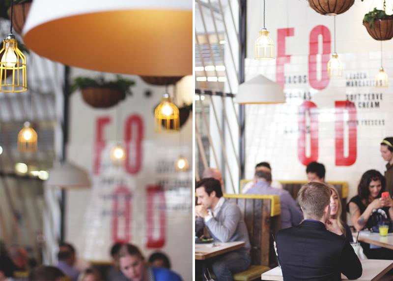 DF Diner Review, Bumpkin Betty