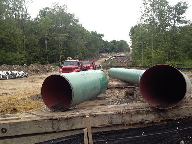 photo of Tennessee Gas Pipeline