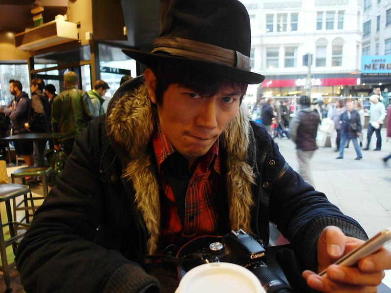 免費無線網路(Free wifi)省錢攻略-london- The Cloud & NERO X COSTA X Starbucks (26)