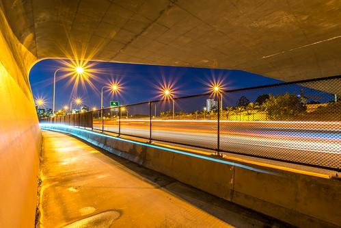 Veloway 1, Brisbane