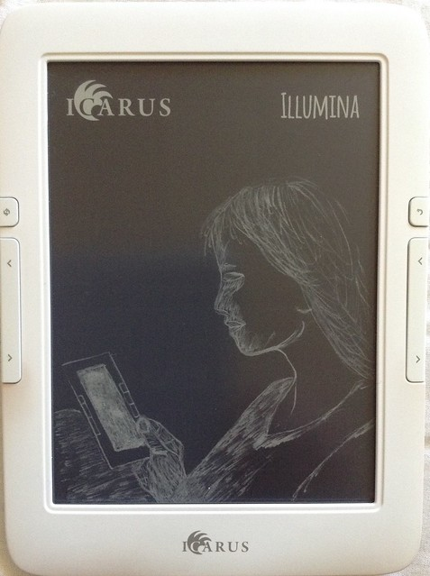 Icarus Illumina H