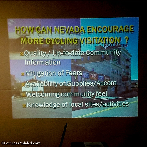 Nevada Bicycle Summit