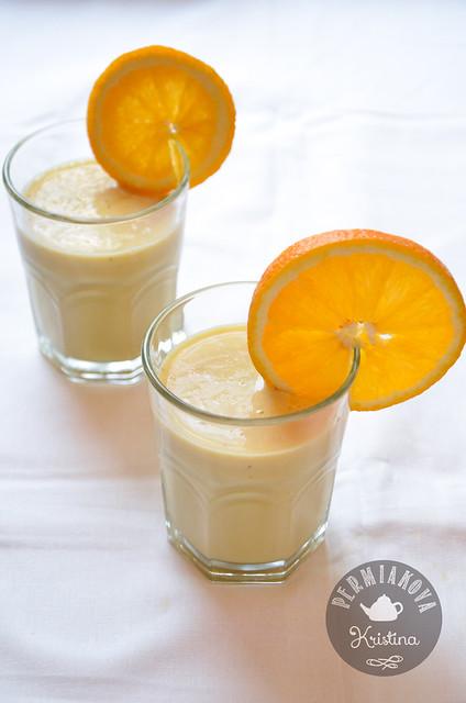 Смузи с витамином С