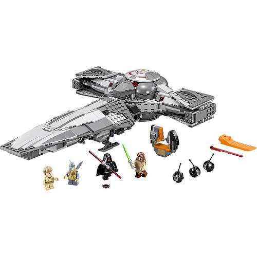 LEGO Star Wars 75096