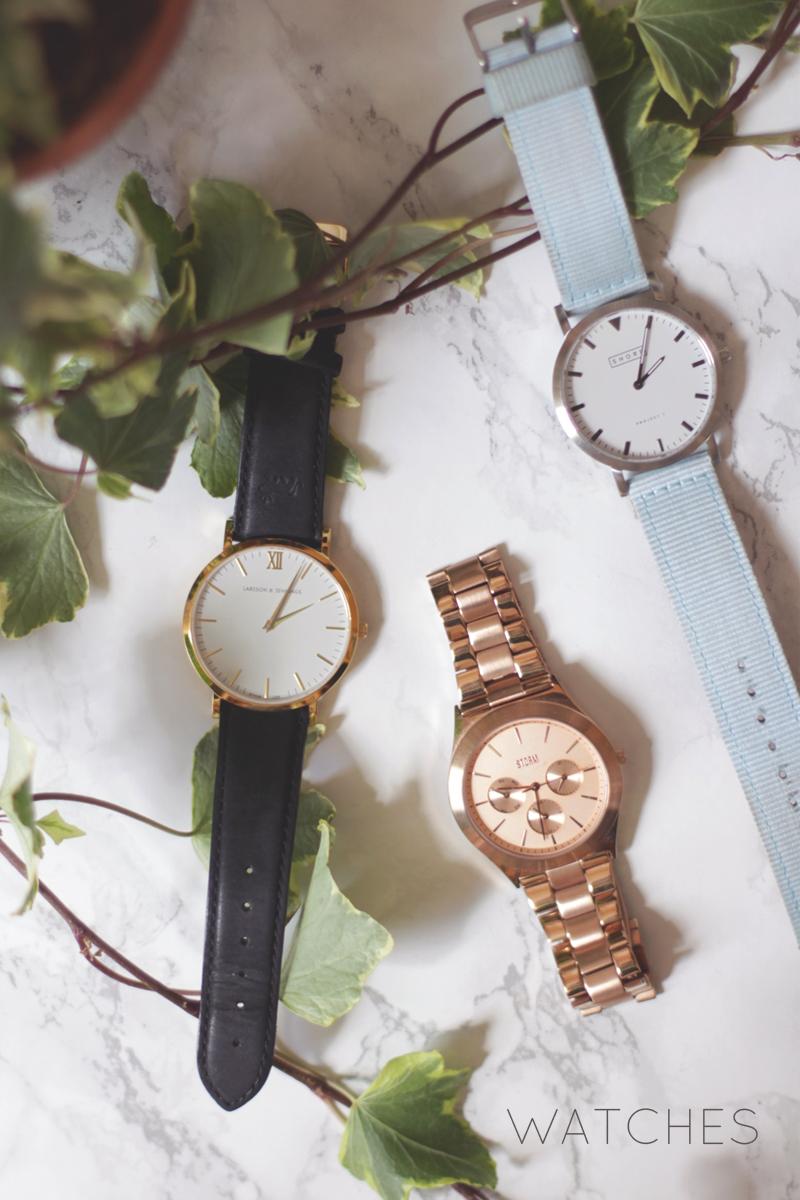 Favourite Watches, Bumpkin Betty