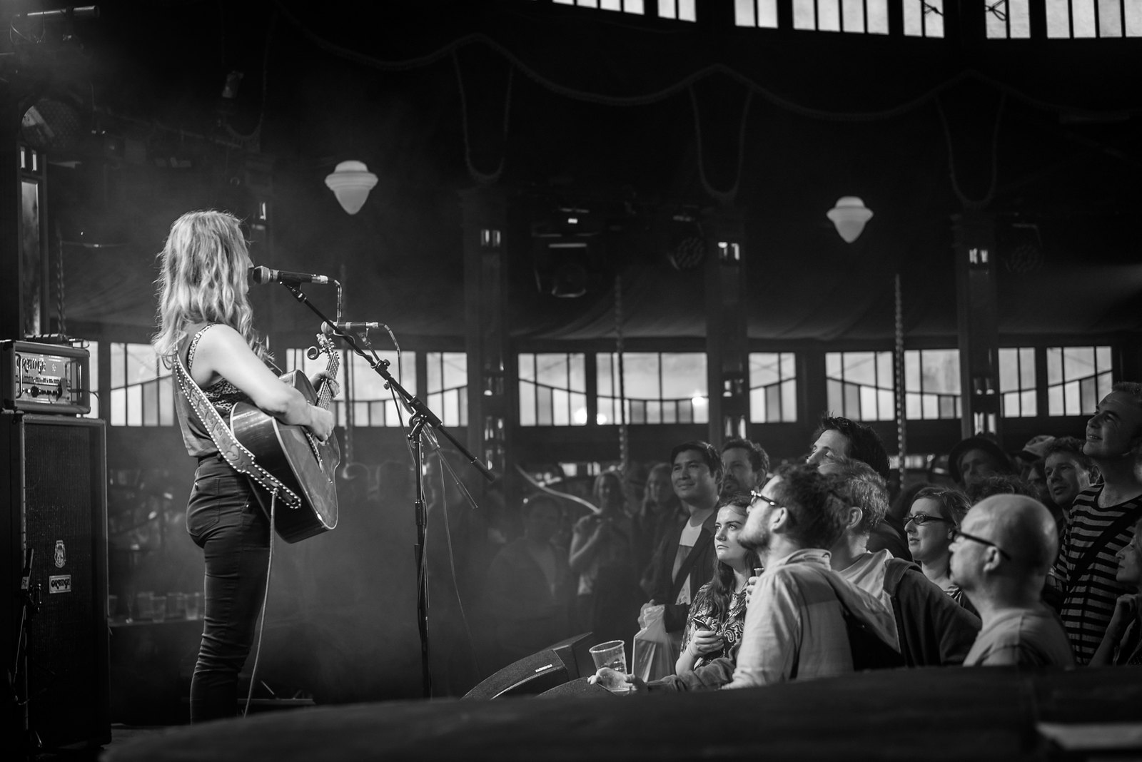 The Great Escape 2016: Margo Price