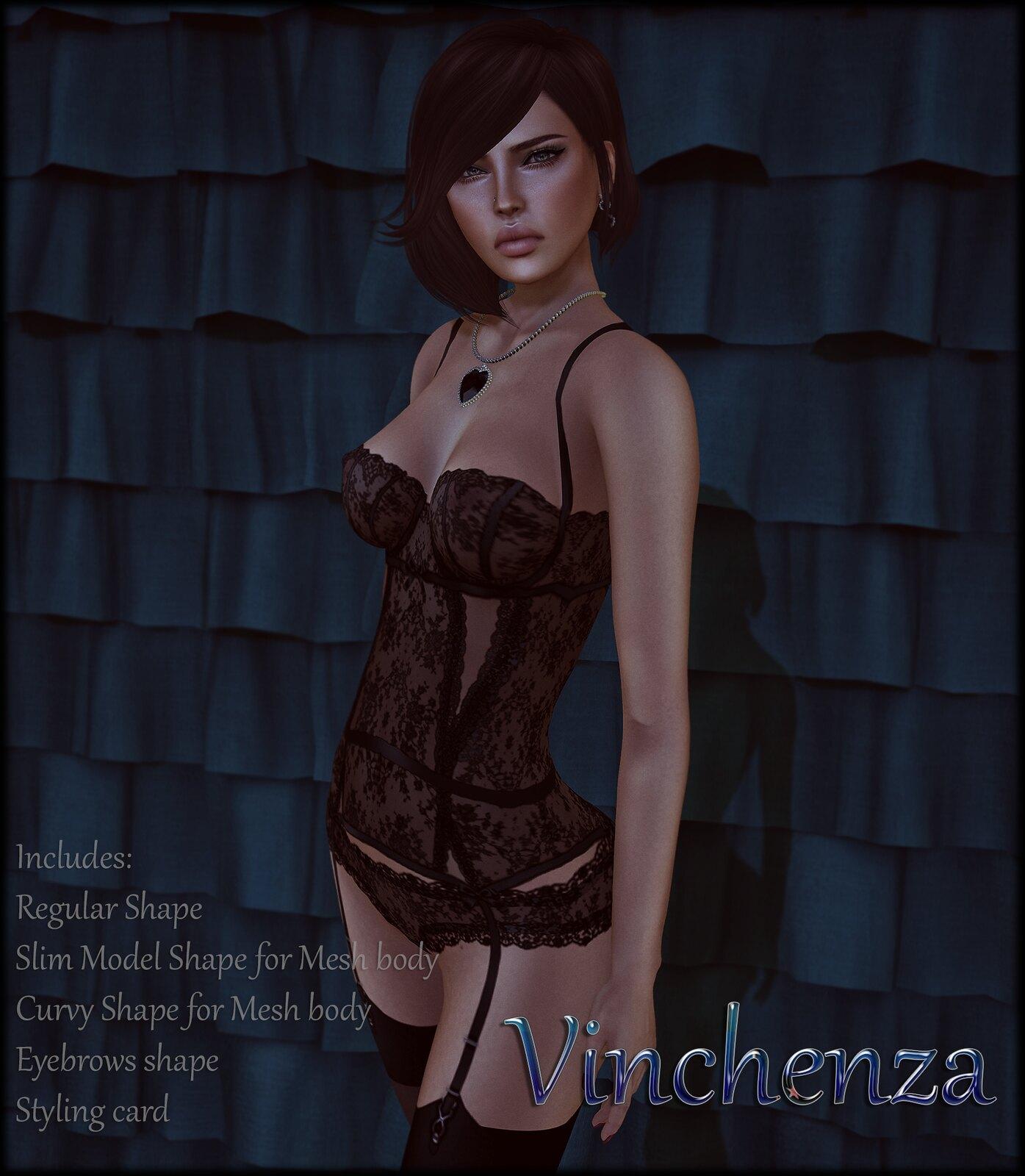 Meet Vinchenza