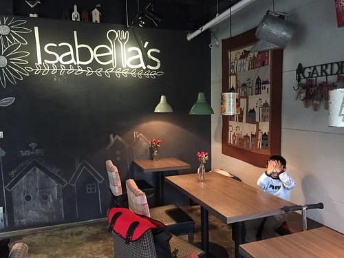 Isabala 餐廳