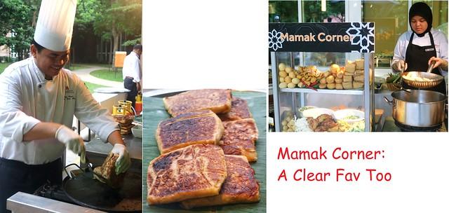 Mamak Corner