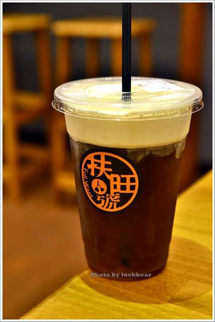 扶旺號鐵板土司紅茶牛乳復興店020-DSC_4774