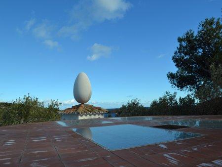 Excursie de o zi in afara Barcelonei piscina 2 portlligat