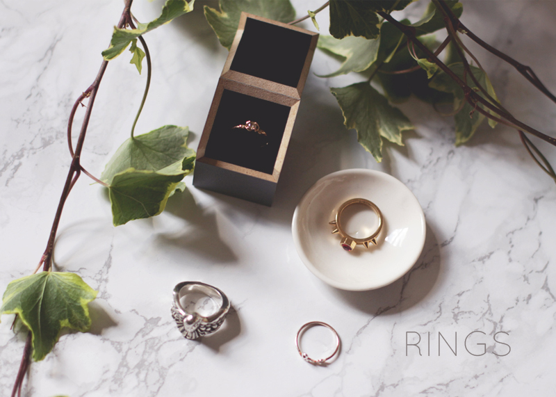 Current Jewellery Loves, Bumpkin Betty Style Blog