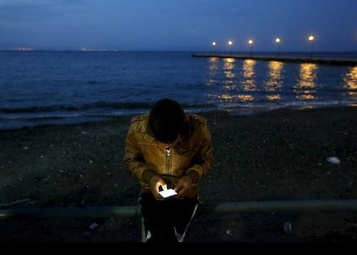 Rescata Italia a más de 3 mil 300 migrantes; mueren 17