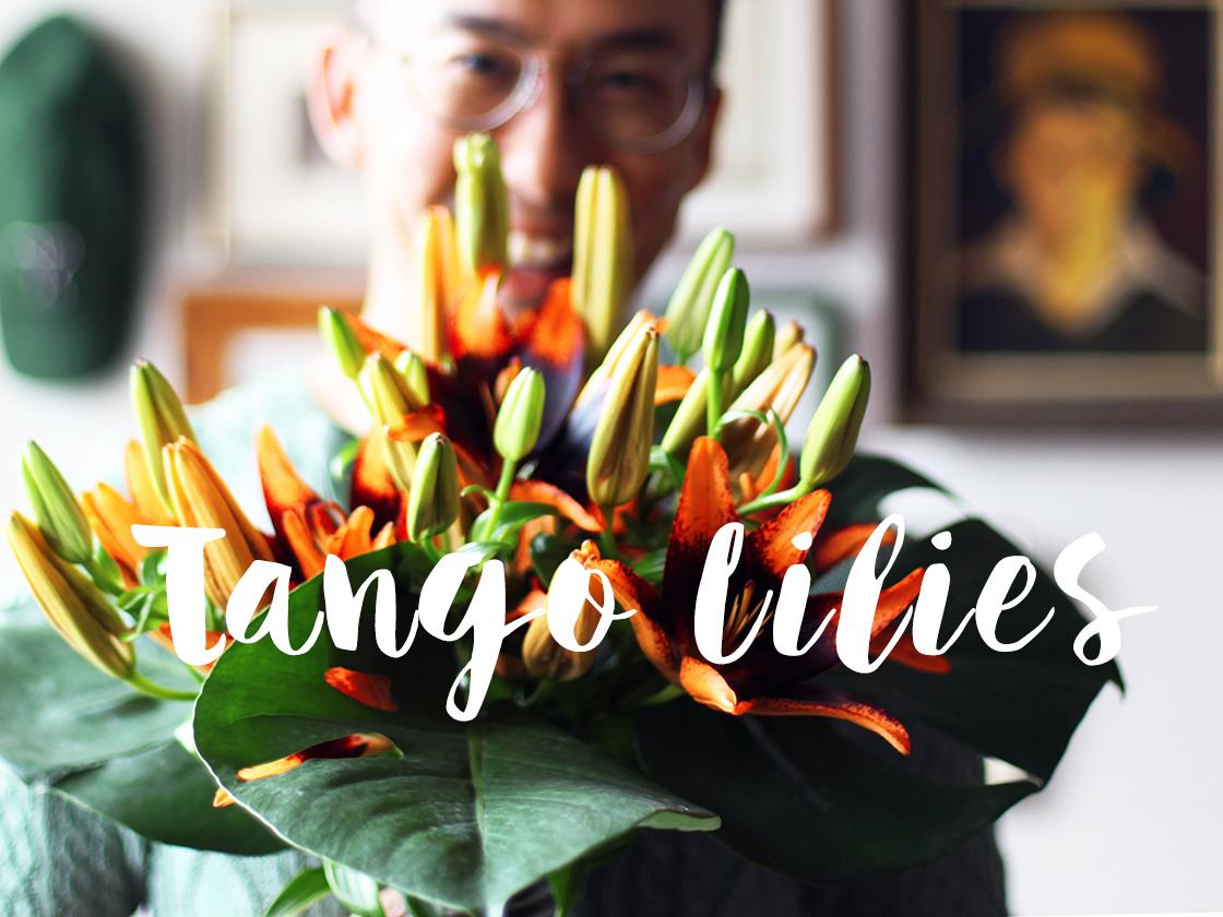 tango lilies 1 copy