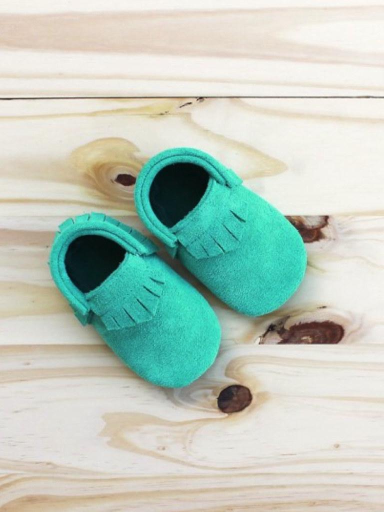 Zapatos bebés mini shuu 1