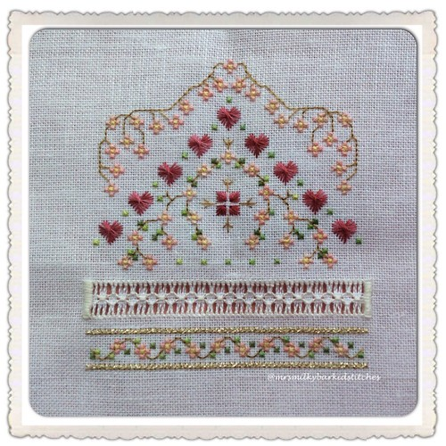 Milady's Blossom Garden Part 2