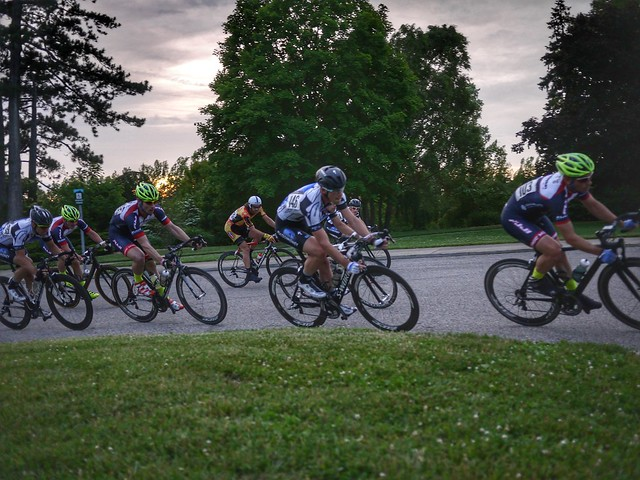 Ault Park Race Series